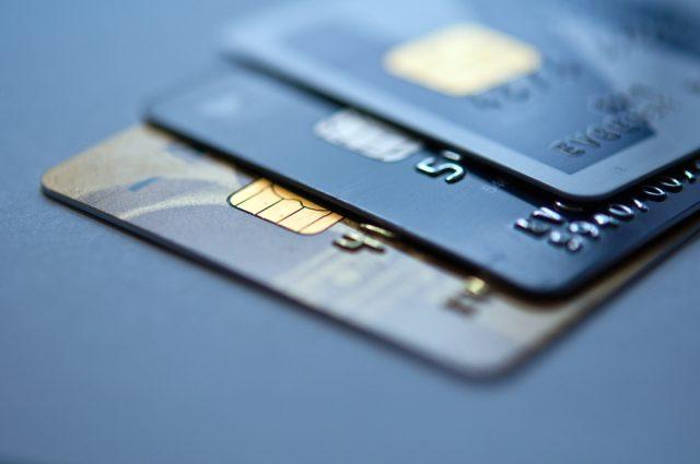 Кредитку от счета не оторвать
