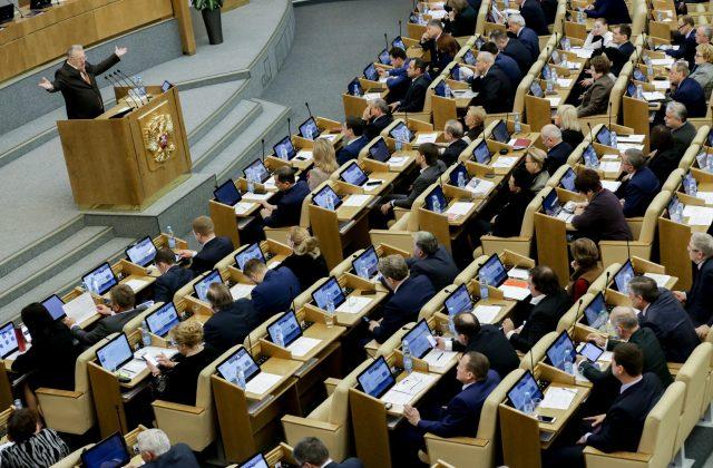Дума приняла закон о распространении натуральных выплат ОСАГО на новые договоры