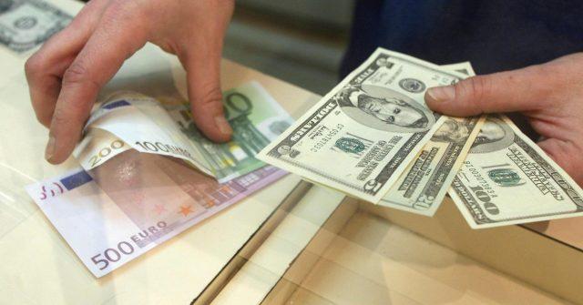 Не пора ли покупать валюту?