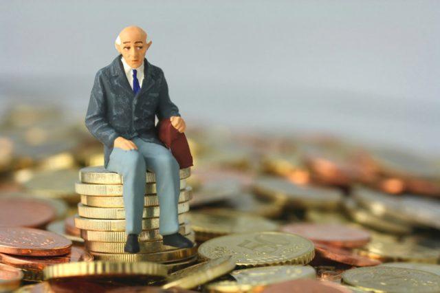 В Госдуме назвали безумием настройку российской пенсионной системы