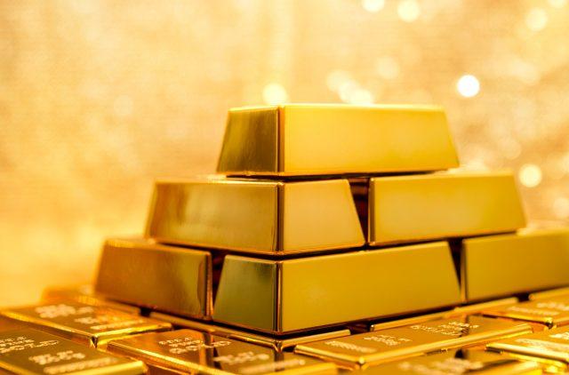 Золото подорожало до пятимесячного максимума