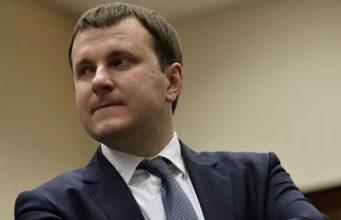 Орешкин констатировал вход экономики России в новую фазу роста
