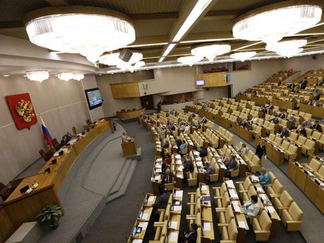 Госдума одобрила право регионов обнулять ставку сельхозналога