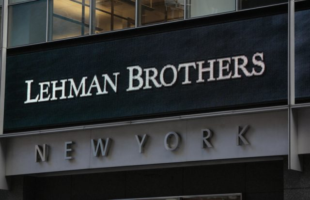 Lehman Brothers возместит инвесторам потери по облигациям на миллиард долларов
