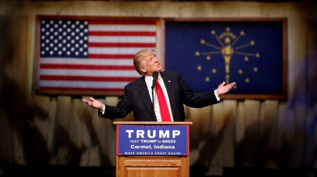 Акции США: экономика опаснее Трампа