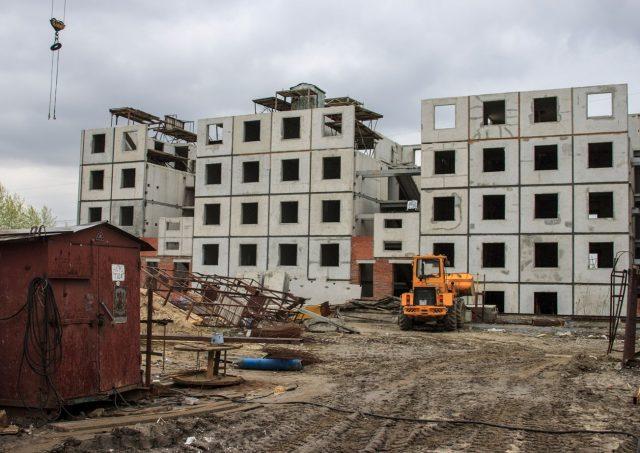 АИЖК не построило доступного жилья. Счетная палата проверила Агентство по ипотечному жилищному кредитованию