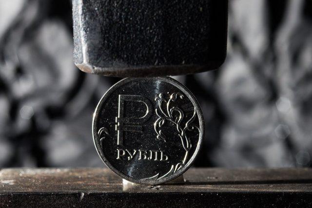 Рубль успешно сопротивляется попыткам его ослабить