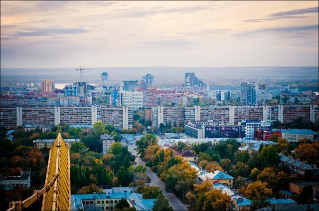 Пенсия в Самаре и Самарской области