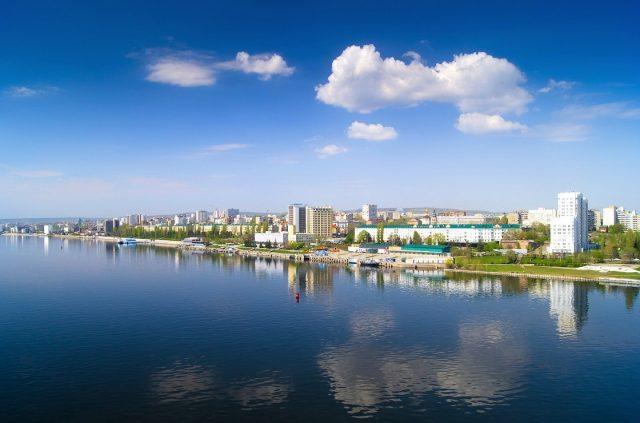 Пенсия в Саратове и Саратовской области