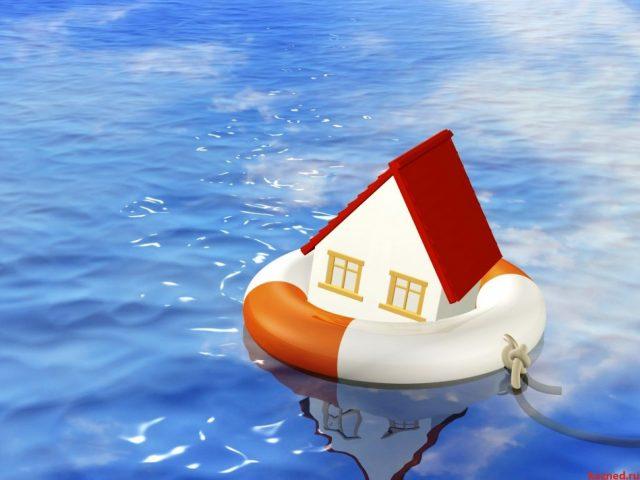 СМИ: Минфин и ЦБ хотят продлить помощь ипотечным заемщикам, Минстрой и АИЖК против