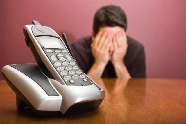 Взыскание по служебному. Кредиторам разрешили звонить должникам на работу