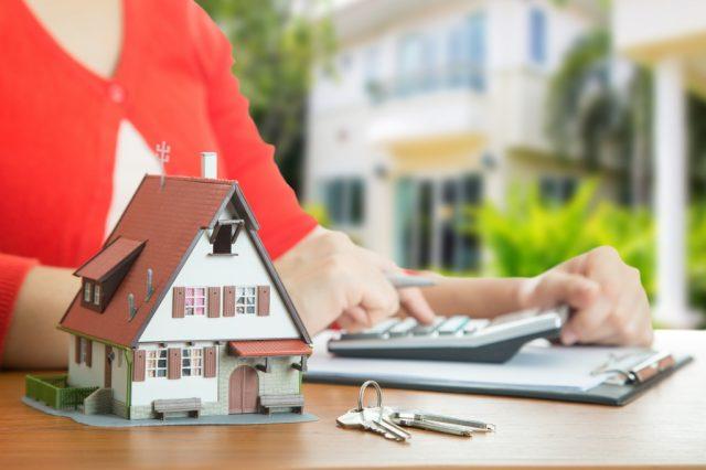 В регионах появилась ипотека под семь процентов
