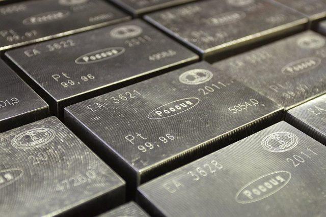 Золото против платины. Почему на рынке драгоценных металлов нет ценового единства