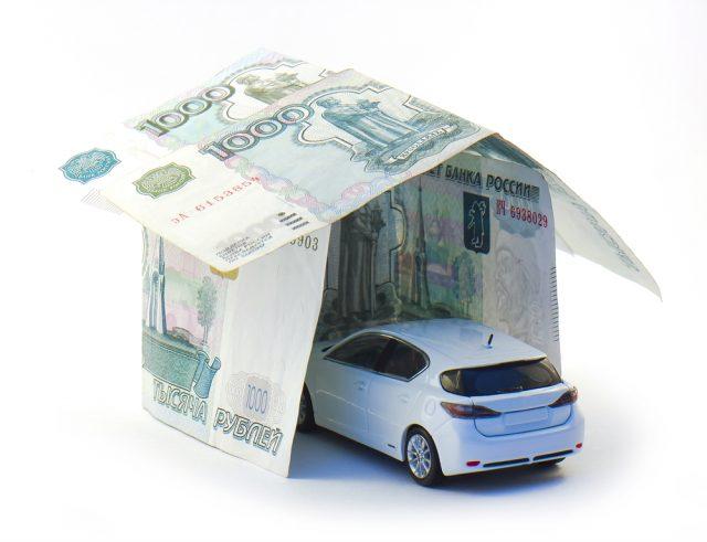 Машино-место по цене квартиры. На продажу машино-мест приходится около 5% ипотечных сделок