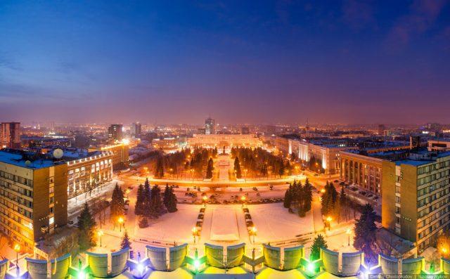 Пенсия в Челябинске и Челябинской области (Магнитогорск)