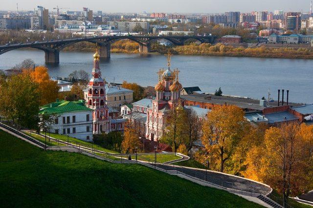 Пенсия в Нижнем Новгороде и Новгородской области