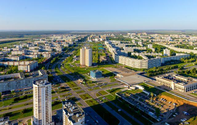 Пенсия в Казани и Республике Татарстан (Набережные Челны)