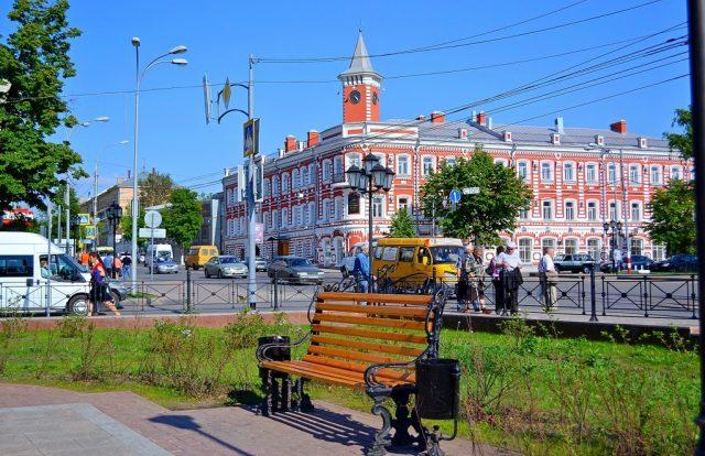 Пенсия в Ульяновске и Ульяновской области
