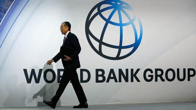 Всемирный банк ухудшил прогноз по экономике России