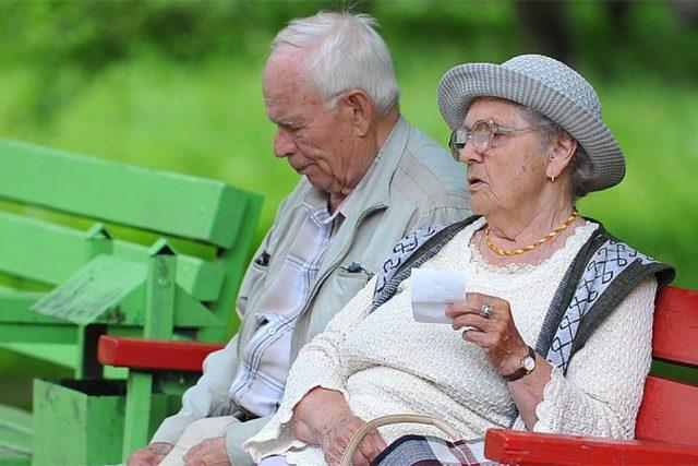 Кто пойдет на балл. Как именно правительство отбирает пенсии у россиян