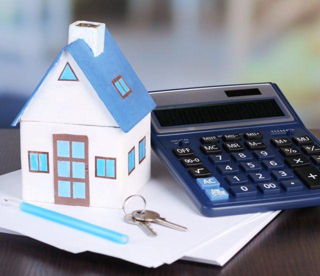Средняя ипотечная ставка банков