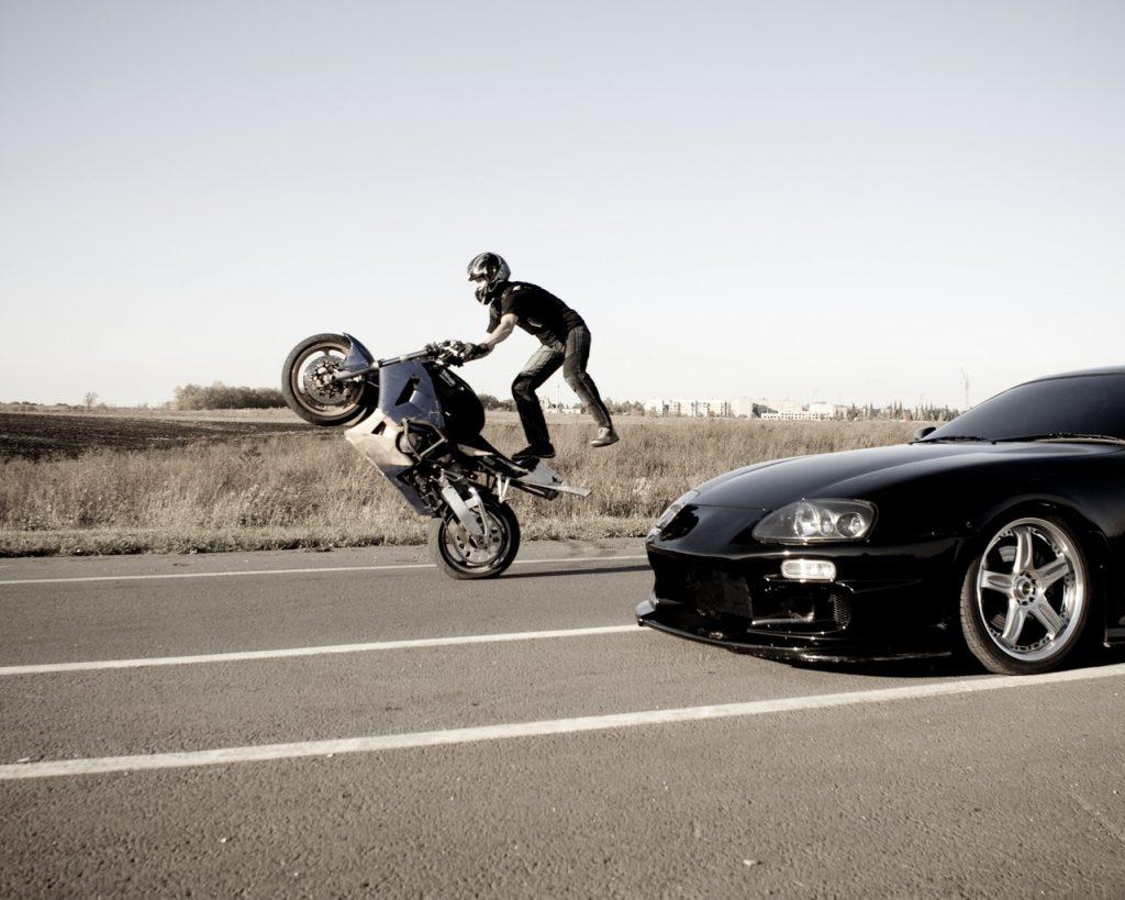 Может ли ИП торговать автомобилями и мотоциклами