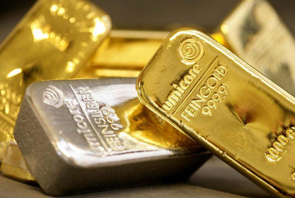 Может ли ИП торговать драг металлами