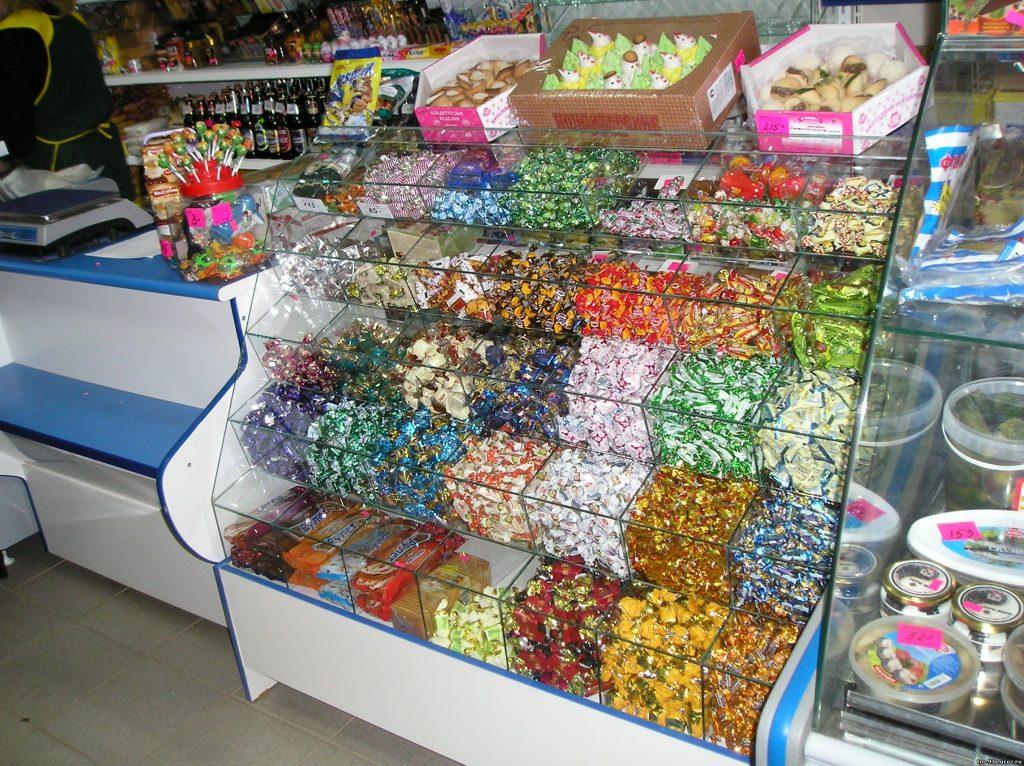 Может ли ИП торговать конфетами, кондитерскими изделиями