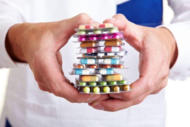 Может ли ИП торговать лекарствами