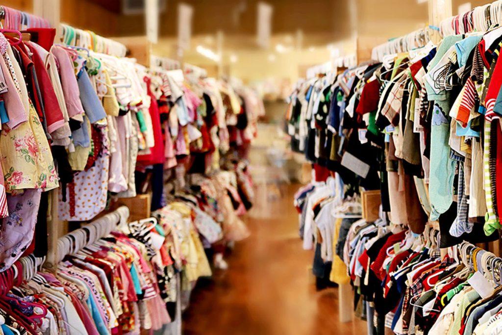 Может ли ИП торговать одеждой