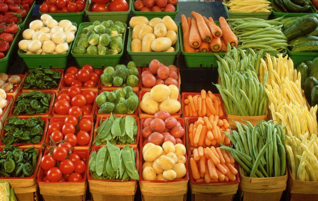 Может ли ИП торговать овощами