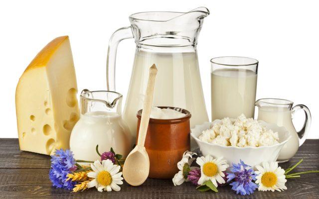 Может ли ИП торговать продуктами (молоко, масло, творог)