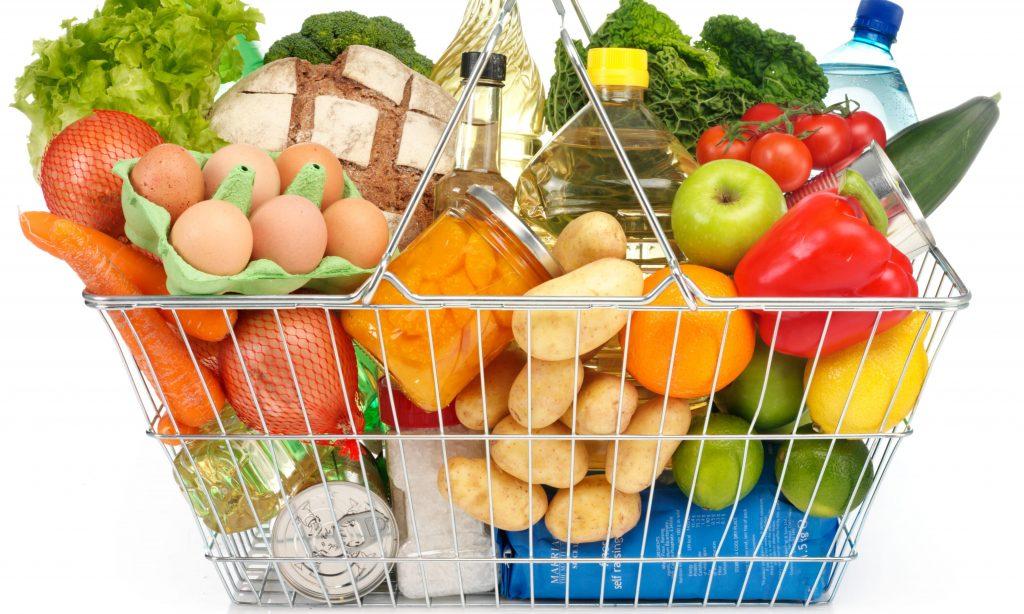 Может ли ИП торговать продуктами
