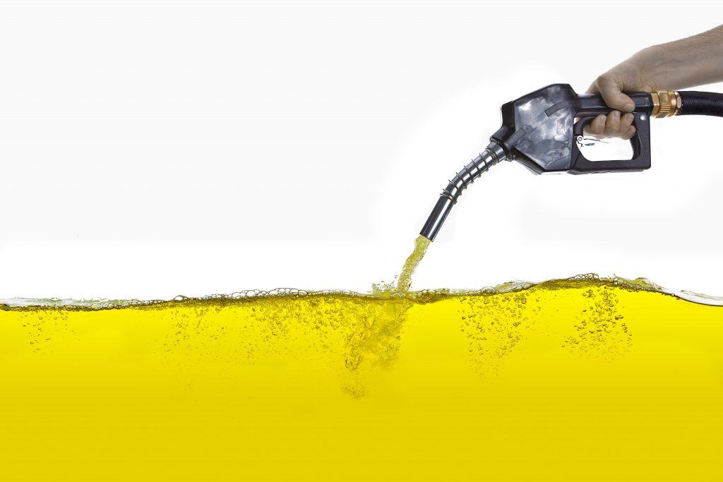 Может ли ИП торговать топливом