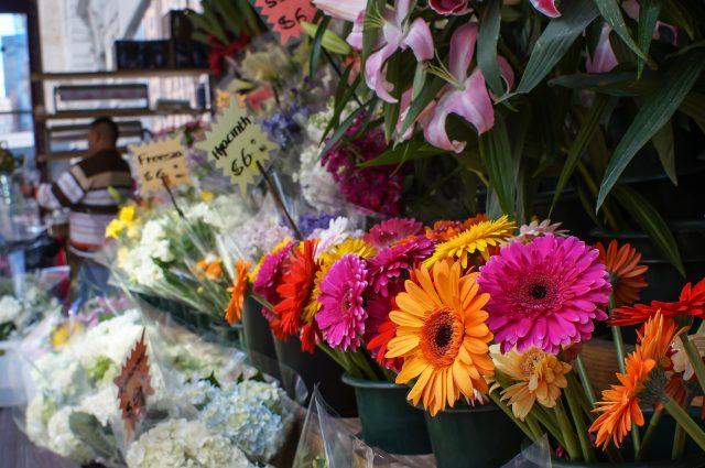 Может ли ИП торговать цветами