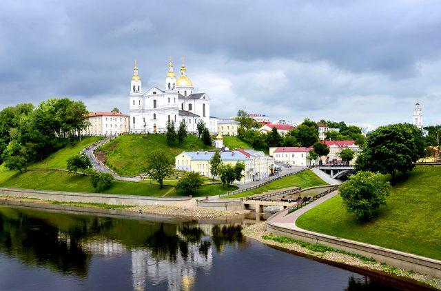 Пенсии в Белоруссии