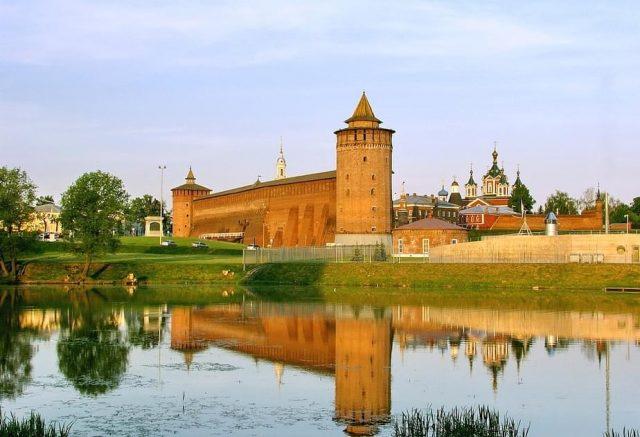 Пенсия в Московской области