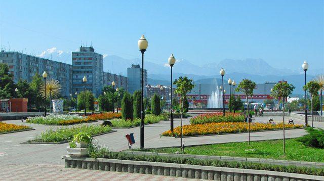 Пенсия в Нальчике и Кабардино- Балкарской Республике