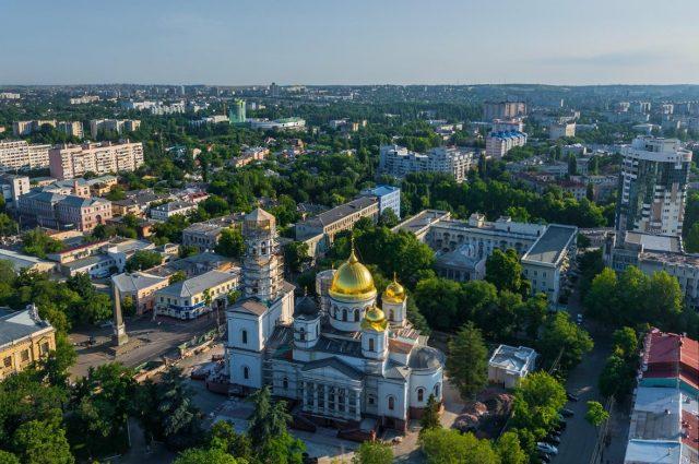 Пенсия в Симферополе и Республике Крым