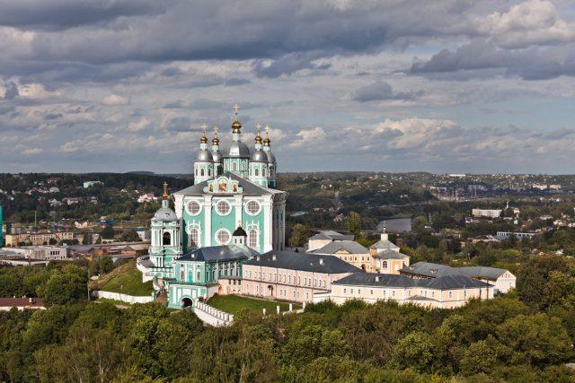 Пенсия в Смоленске и Смоленской области