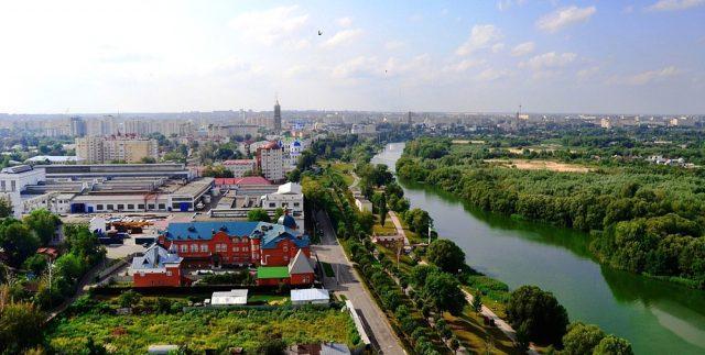 Пенсия в Тамбове и Тамбовской области
