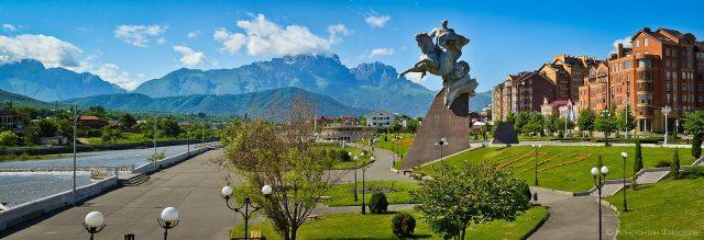 Пенсия во Владикавказе и Северной Осетии (Алания)