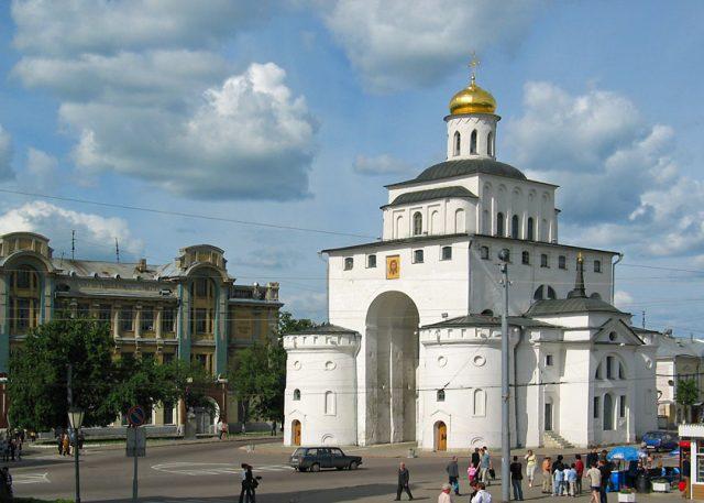 Пенсия во Владимире и Владимирской области