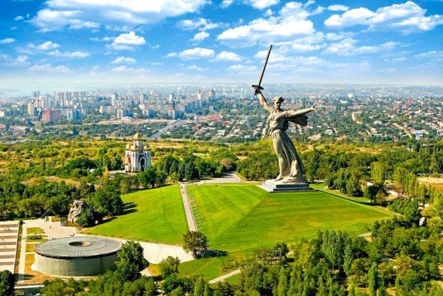 Пенсия в Волгограде и Волгоградской области