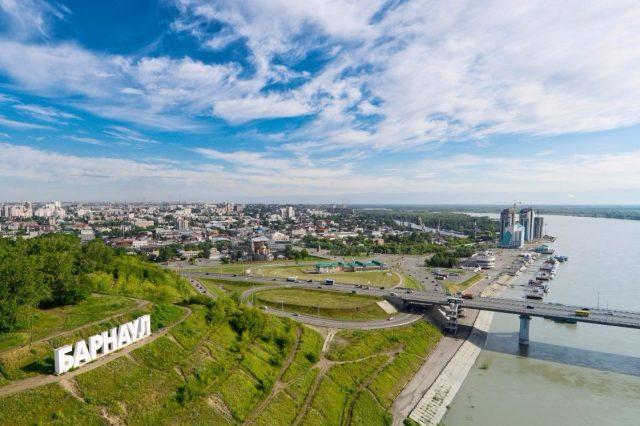 Пенсия в Барнауле и Алтайском крае