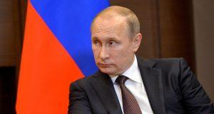 Путин: В экономике России началась новая фаза подъема