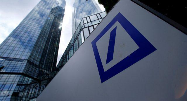 Deutsche Bank выплатит $170 млн по иску о манипуляции с межбанковской ставкой