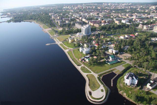 Пенсия в Петрозаводске и Республике Карелия