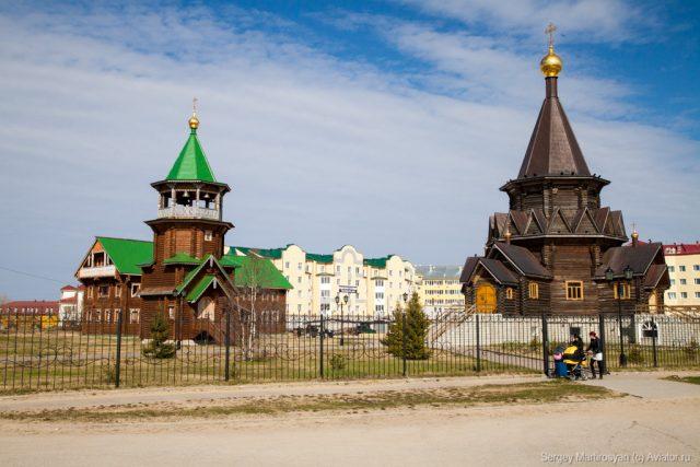 Пенсия в Нарьян-Маре и Ненецкий автономный округ