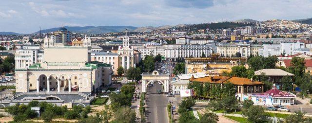 Пенсия в Улан-Уде и Республике Бурятия